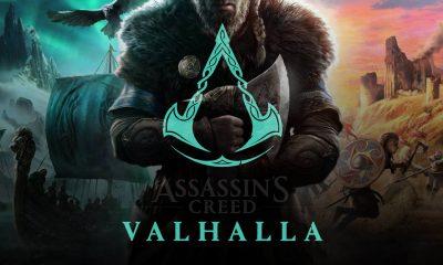 Assassin's Creed Valhalla oynanıs videosu