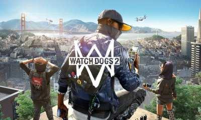 watch dogs 2 bedava ücretsiz ubisoft