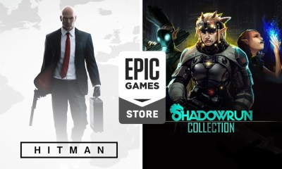 hitman shadowrun epic bedava