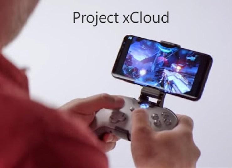 Microsoft xCloud beta süreci başladı
