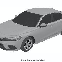 2022 Civic Sedan