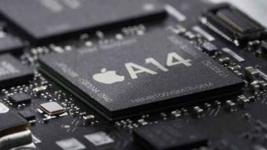 iPhone 12 Mini, A14 Bionic ile gelmeyebilir!