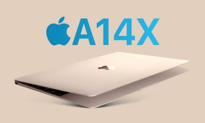 Apple Silicon A14X
