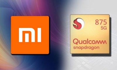 Xiaomi Mi 11, Snapdragon 875 ile gelen ilk telefon olacak!