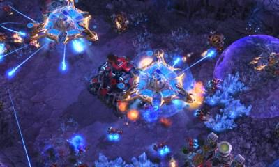 On yılın ardından, Blizzard 'StarCraft II' için içerik hazırlamayı bıraktı