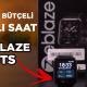 ZEBLAZE GTS Smart fitness watch thumbnail