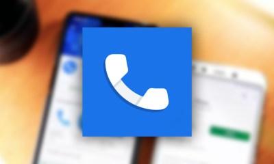Google Telefon