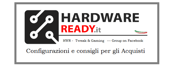 logo hwready 2015 consigli 2