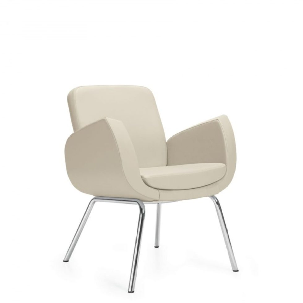 Global Kate Armchair - Office Chair
