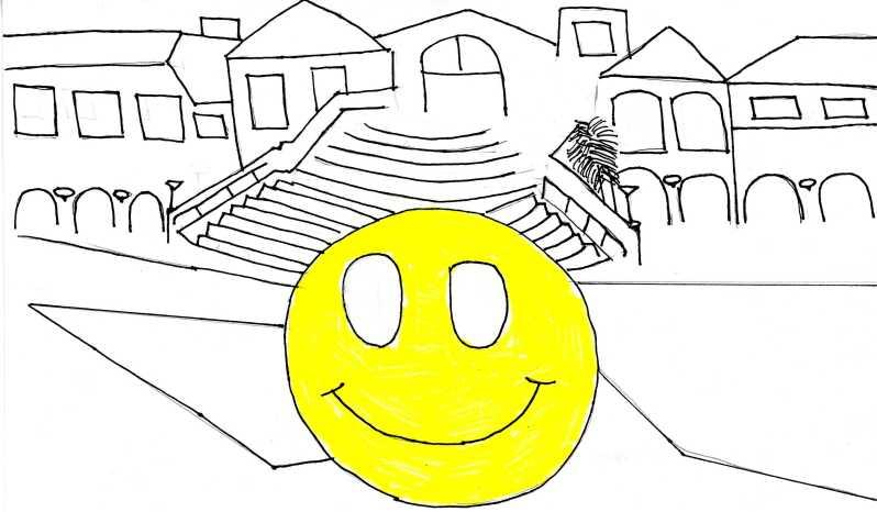colored drawing lauren nehorai