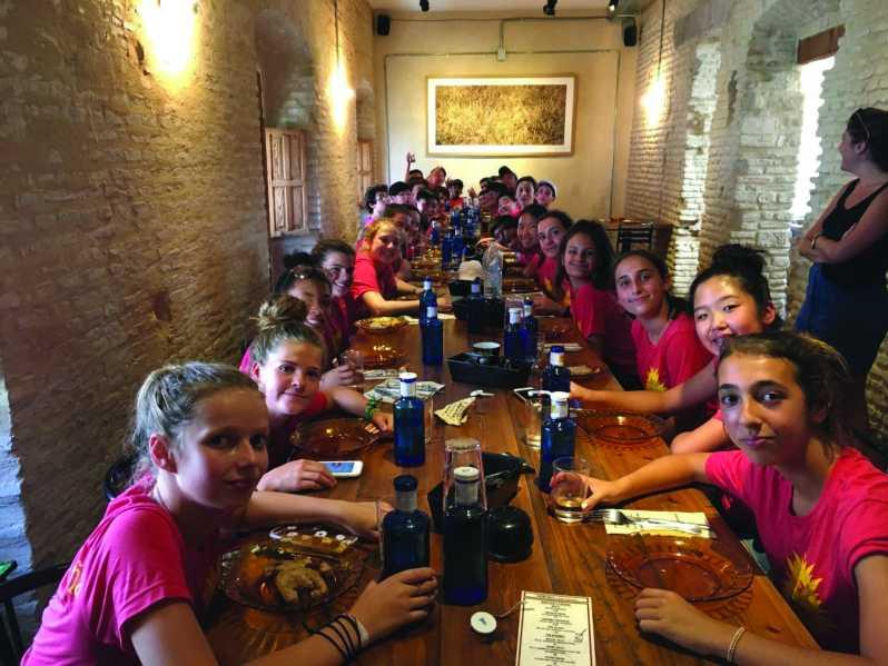 Spain Trip Photo