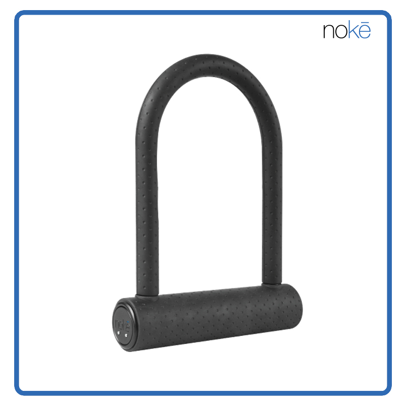 Noke U-Lock Bike Lock