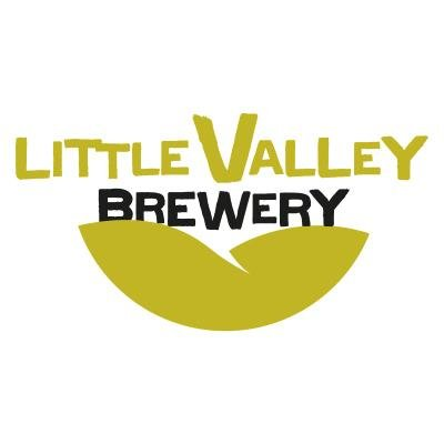 Logo for Little Valley Brewery