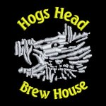 Logo for Hogs Head Brewery