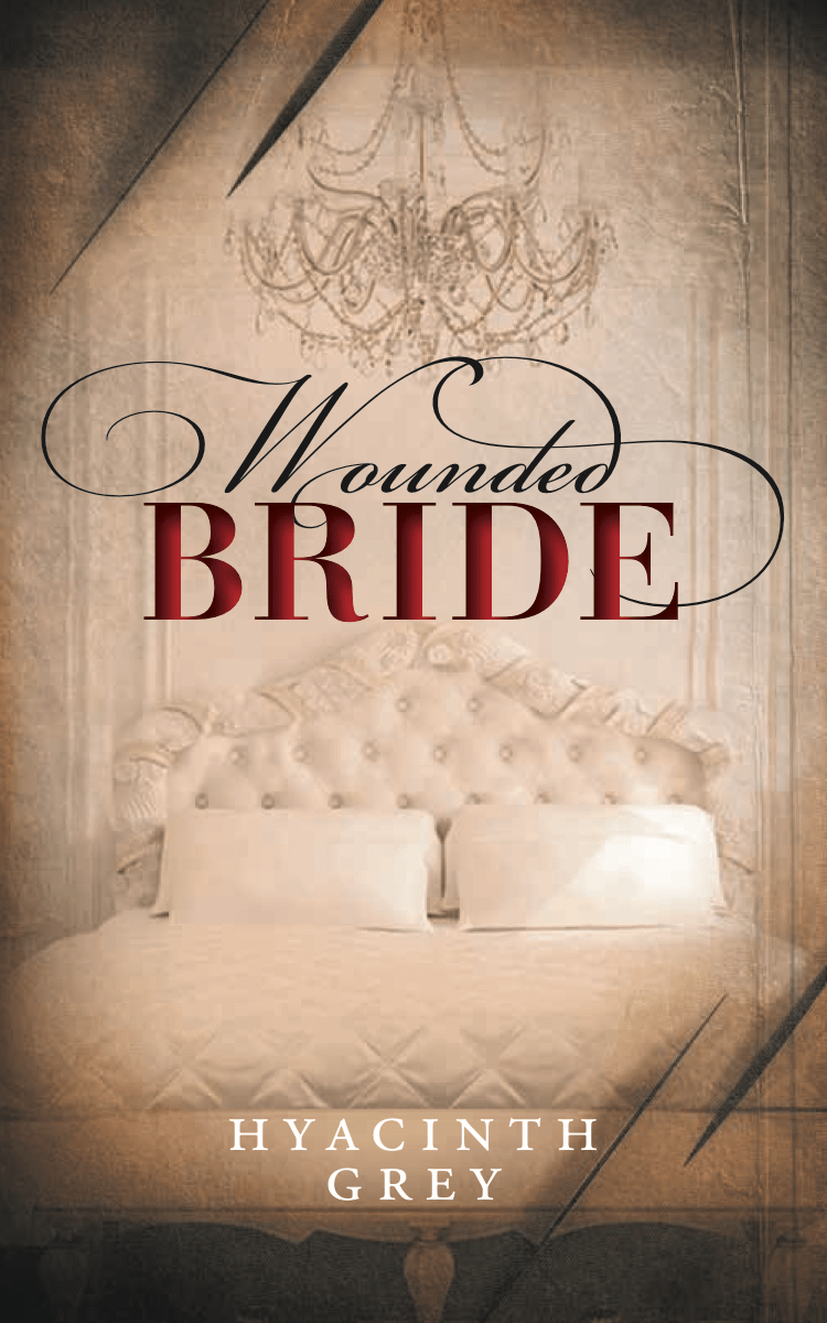 Wounded Bride Cover Image
