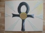 The symbol of Life- Ankh