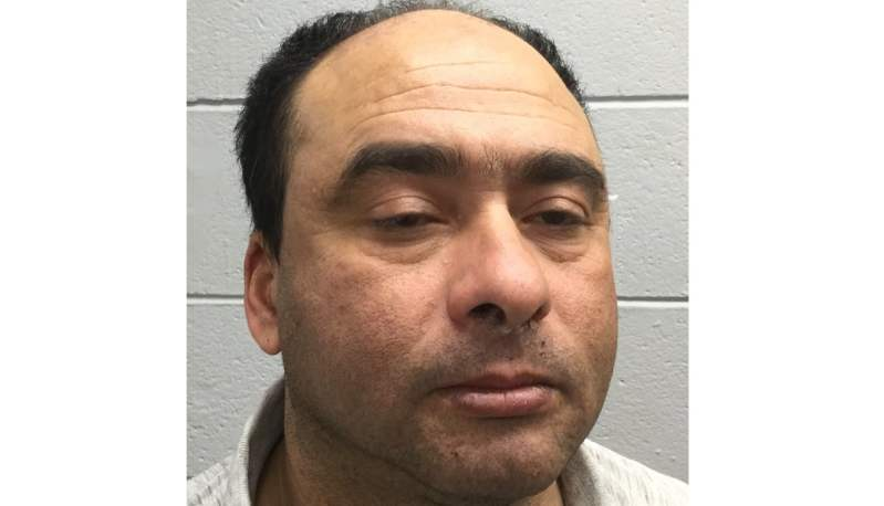 Joe's Gas station attendant accused of exposing himself while