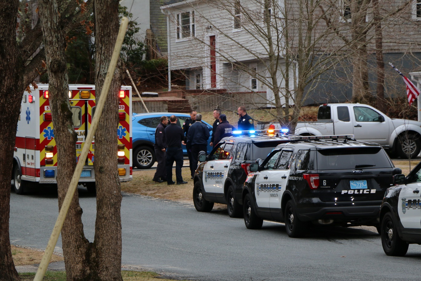 Yarmouth police investigating the death of a 2-month-old ...