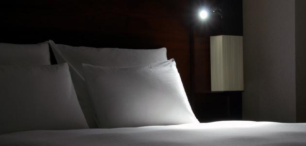 فوائد اذكار النوم حياتك