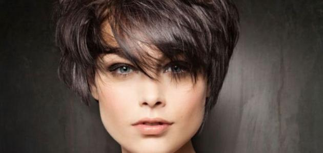 افضل قصات الشعر للوجه الطويل حياتك
