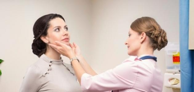 هل استئصال الغدة الدرقية يؤثر على الحمل حياتك