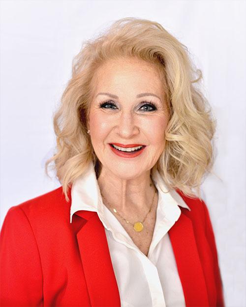 Margie Hyatt