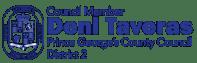 Deni Taveras Logo2015