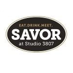 Savor at Studio 3807
