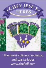 Chef Jeff's Herbs