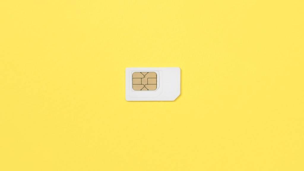 Postpaid-SIM-Card