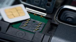 GSM SIM
