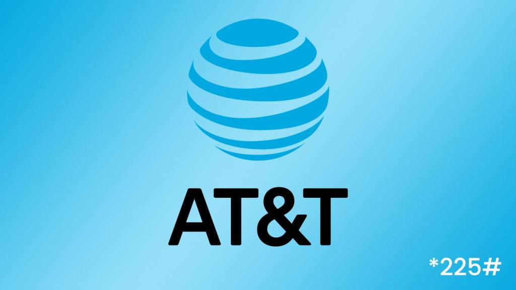 Check Balance in AT&T