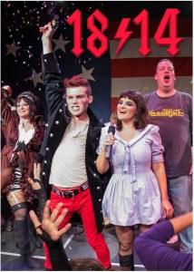 1814! The Rock Opera