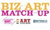 Biz-Art Match-Up