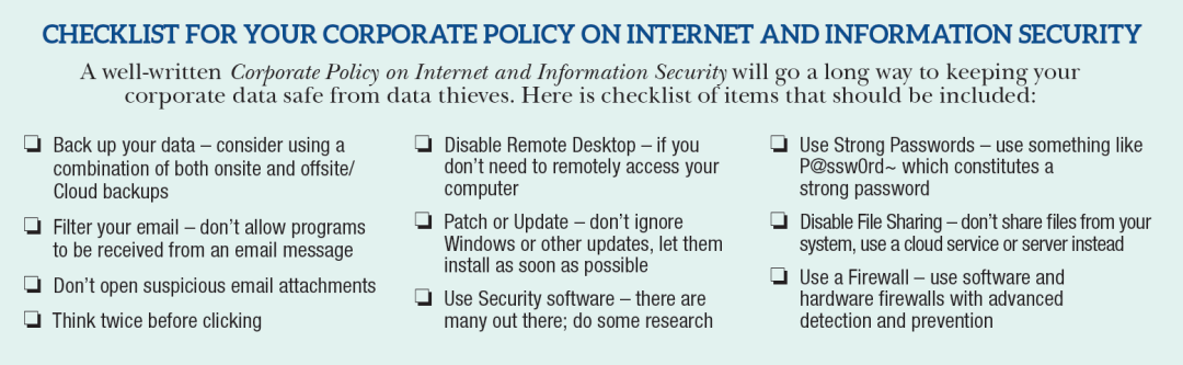 hycloud cloud computing blog cyber ransom checklist