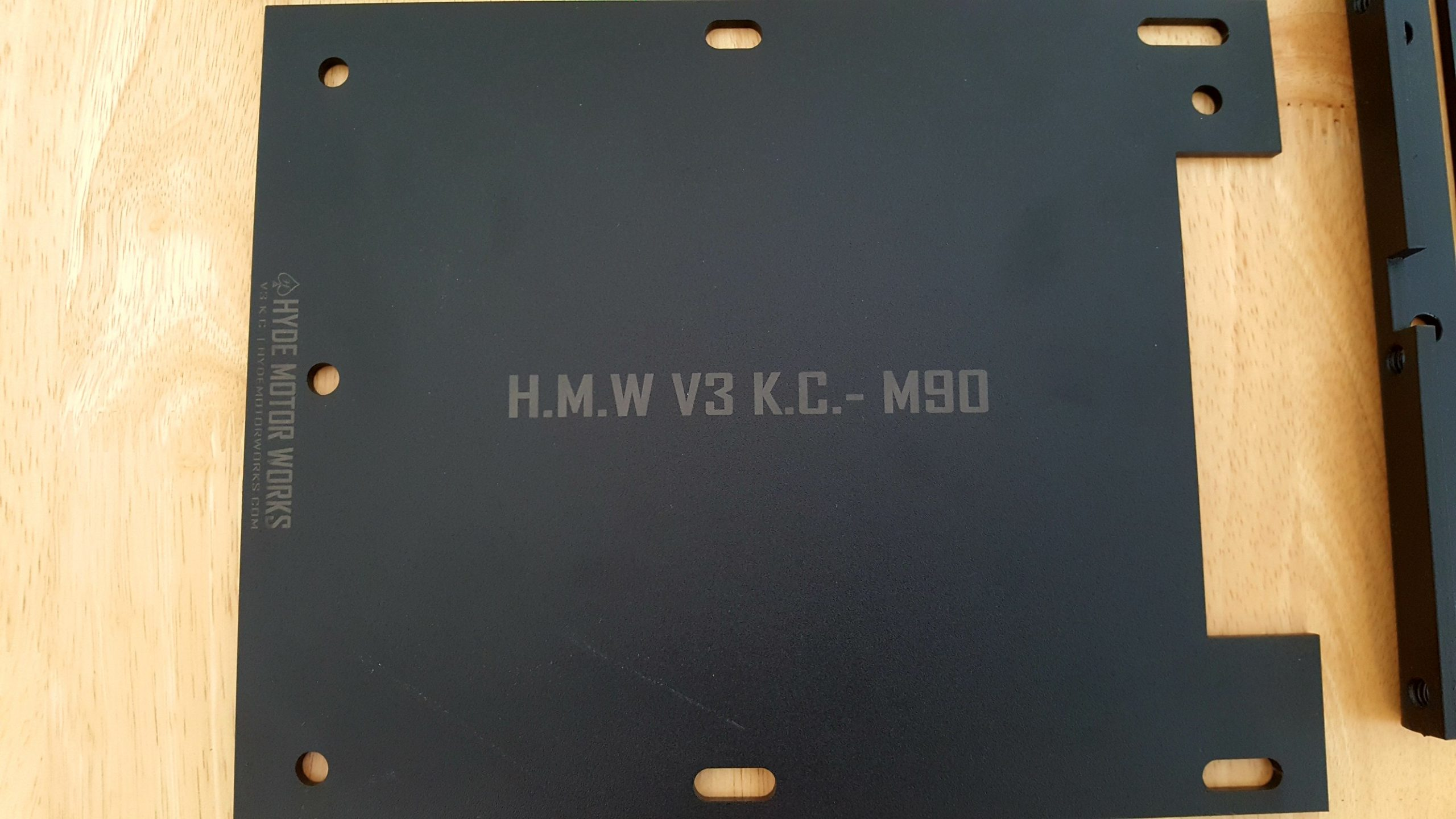 You are currently viewing HMW V3 Brackets for Eaton M62 & M90 Released