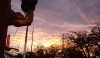 hyde-park-gym-sunset-austin-texas