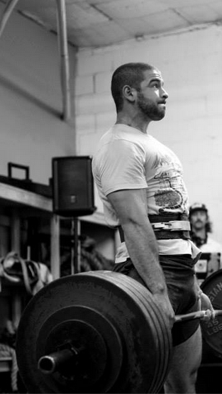 stephen moore deadlift