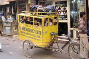 School-bus-india