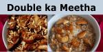 Double-ka-meetha