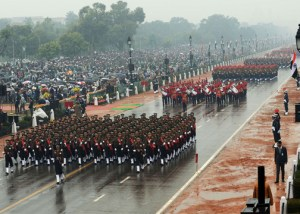Republic Day Celebrations 2016