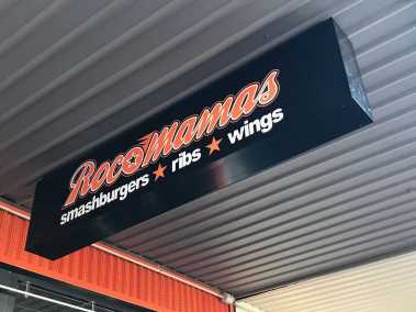 RocoMamas, Windsor