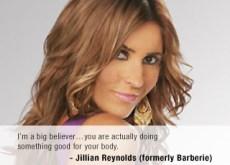 HydraFacial kokemuksia Jillian Reynolds