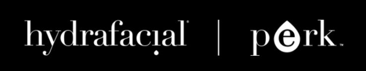 HydraFacial Perk logo