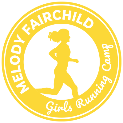 Melody Fairchild Girls Running Camp