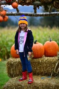 pumpkin patches in tillamook