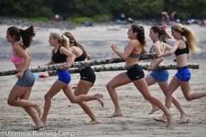 high school running camps in oregon