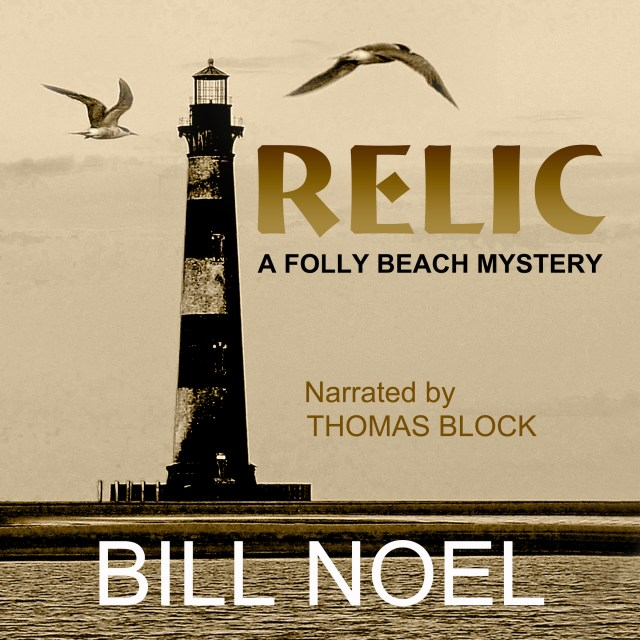 A Folly Beach Mystery