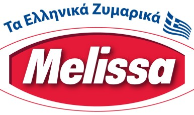 Ζυμαρικά Melissa logo