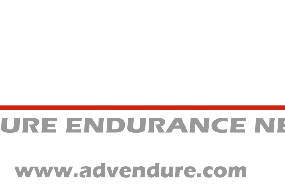 Adventure Endurance Network Logo